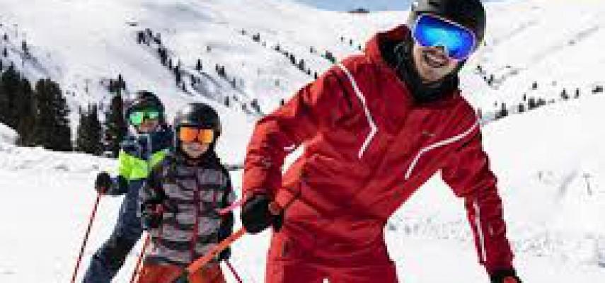 آموزش اسکی آلپاین (نیمه خصوصی)